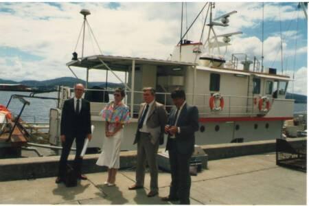 SOYC-073 Merindah Pearl in Fremantle
