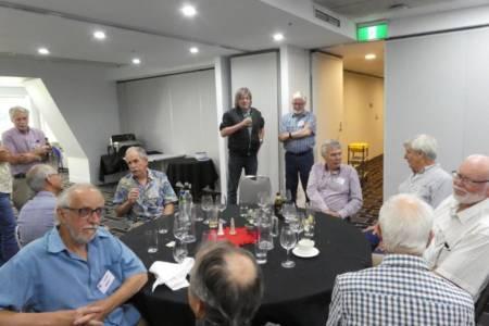 Sydney Reunion Nov 2019 Room scene 3