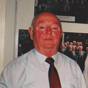 Mervyn Cooper