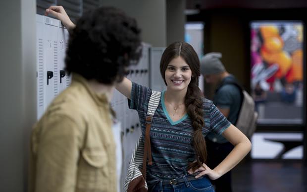 Camila Queiroz em Verdades Secretas (Foto: Divulgação)
