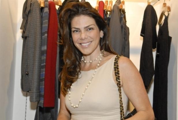 Gisele Fraga (Foto: Reprodução)