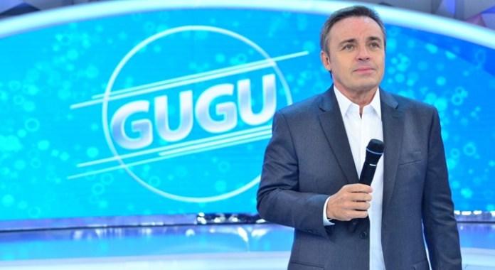 Gugu Liberato ameaçou trocar a Record pela Band ou SBT. (Foto: Reprodução)