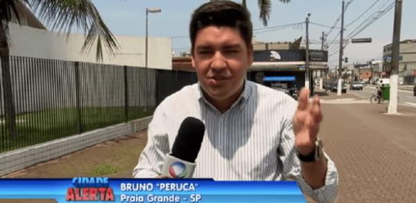 """Bruno """"Peruca"""" (Foto: Divulgação)"""