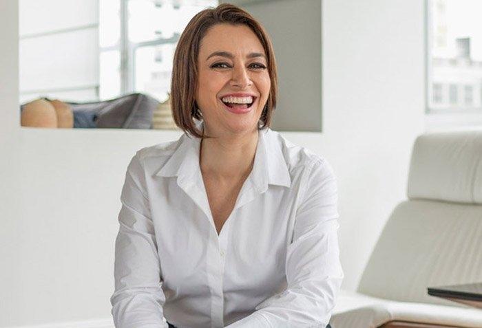 Catia Fonseca apresenta o Melhor da Tarde (Foto: Reprodução)