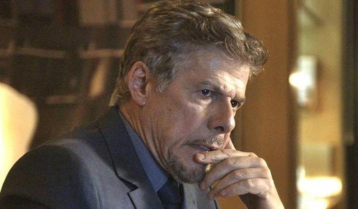 José Mayer não deve ter contrato renovado pela Globo. (Foto: Divulgação)