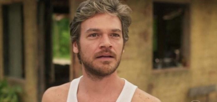 Beto Falcão (Emilio Dantas) em cena de Segundo Sol (Foto: Reprodução)