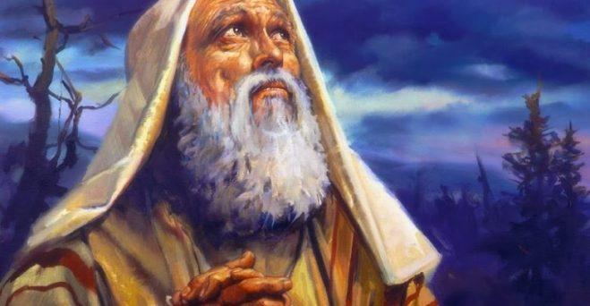 Abraão deve protagonizar nova novela da Record, Gênesis (Foto: Ilustração)