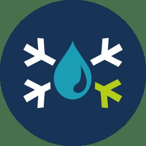 Logotype - Water Family - Otxangoa