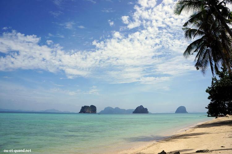 Thailande (Koh Ngan)