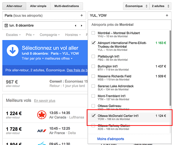 google-flight-cocher-aeroports