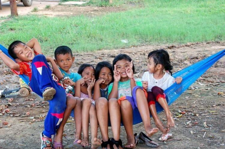 Bienvenue au pays du sourire : la Thaïlande !