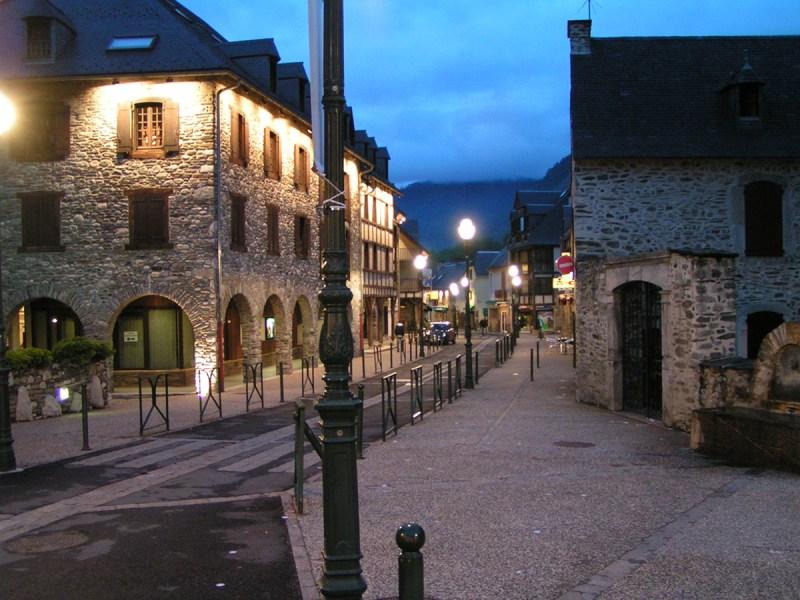 Saint-Lary-Soulan