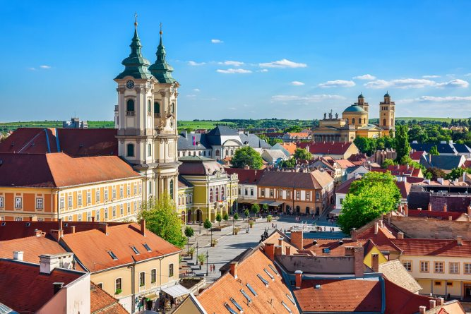 Visiting Hungary? Here's where to go
