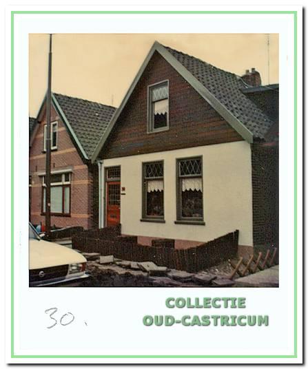 Dorpsstraat 134.