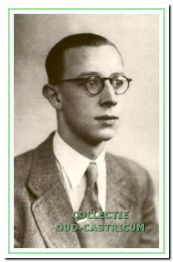 Jan Hoberg.