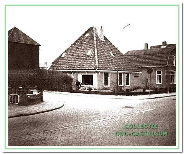 De Oude Biels in 1969.