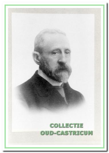 Joseph Maria Goes (1861-1942).