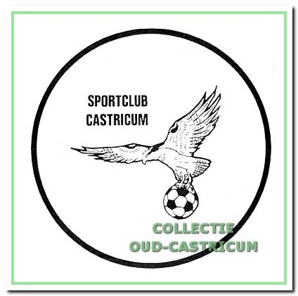 SCC Sportclub Castricum.