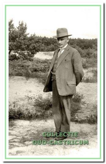 Matthijs Kramer (1875-1937)