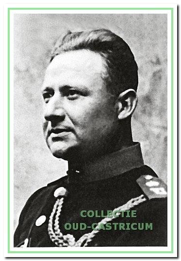 Cornelis Kulk (1903-1991).
