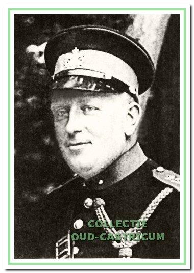 Herman van der Leegte (1898-1952).