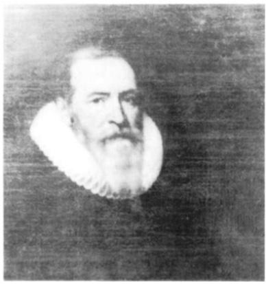 Johan van Oldenbarnevelt 10e ambachtsheer van Bakkum.