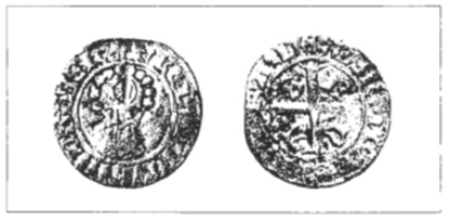 Frederik 111 (1387 - 1416).