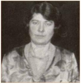 Emma Lommen - Maury (1897-1960).