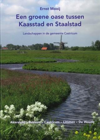 Landschapsboek van Ernst Mooij
