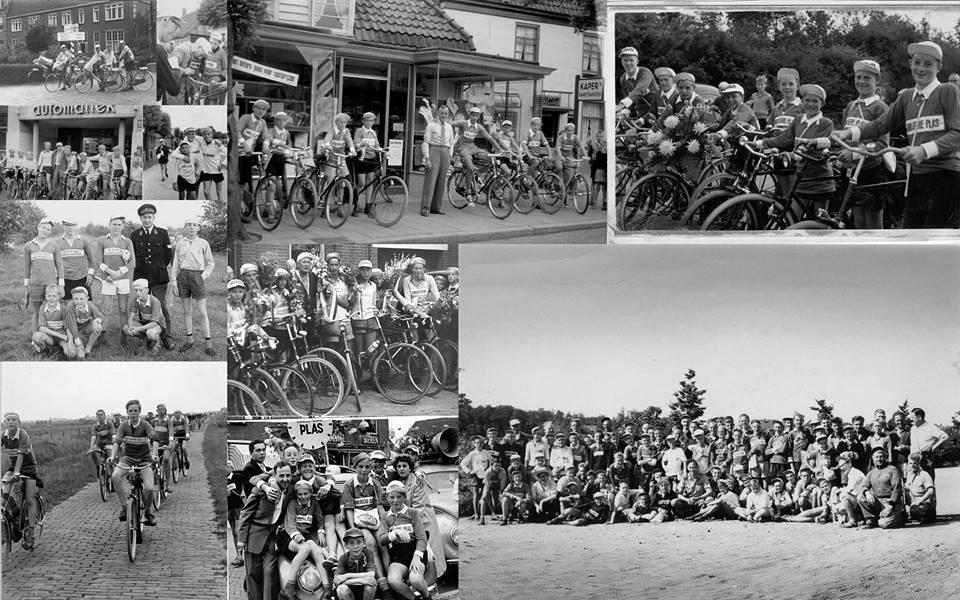 Oproep gegevens, foto's en film Tour de Flevo