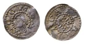 Penning Floris II (1091-1121)