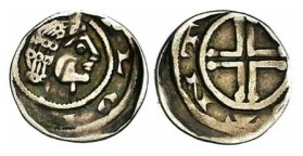 Penning Floris IV (1222-1234)