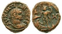tetradrachme Diocletianus