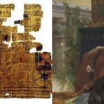 overspel in de papyri