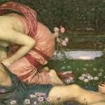 Waterhouse,_John_William_-_The_Awakening_of_Adonis