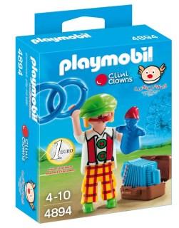 Playmobil CliniClowns