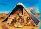Playmobil Egyptenaren