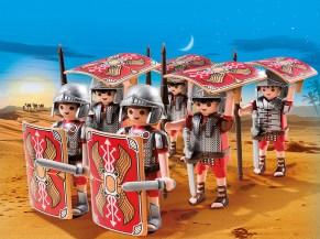 Playmobil Romeinen