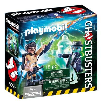 PLAYMOBIL Ghostbusters™
