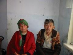 Hierbij een beeldverslag van ons thuiszorgteam van de situatie waarin ouderen in Moldavië leven.