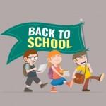 Start nieuw schooljaar 2017-2018 – nieuwe voorzitter