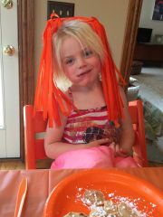 bobbie oranje