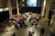 Jet Willers opende het Symposium