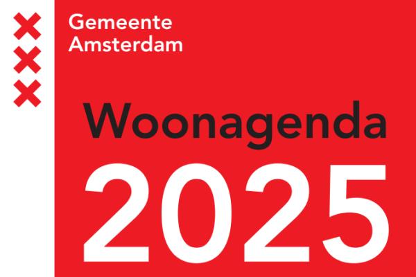 Woonagenda 2025