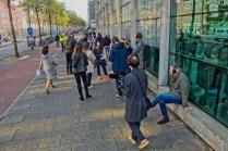 """De Valkenburgerstraat: niet alleen qua geluid """"de hel"""""""