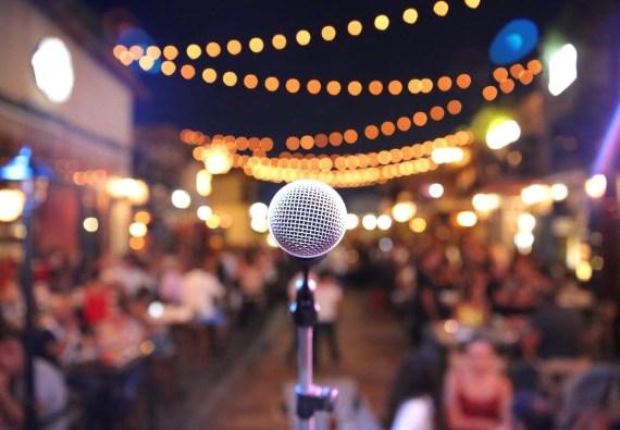 Rechtszaak geluidshinder evenementen