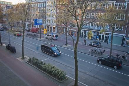 Telkabels op de Valkenburgerstraat