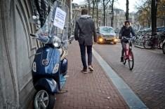 Ook Herengracht. Handhaven kan.....