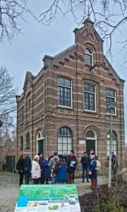 Poldergemaal Haarlemmerweg