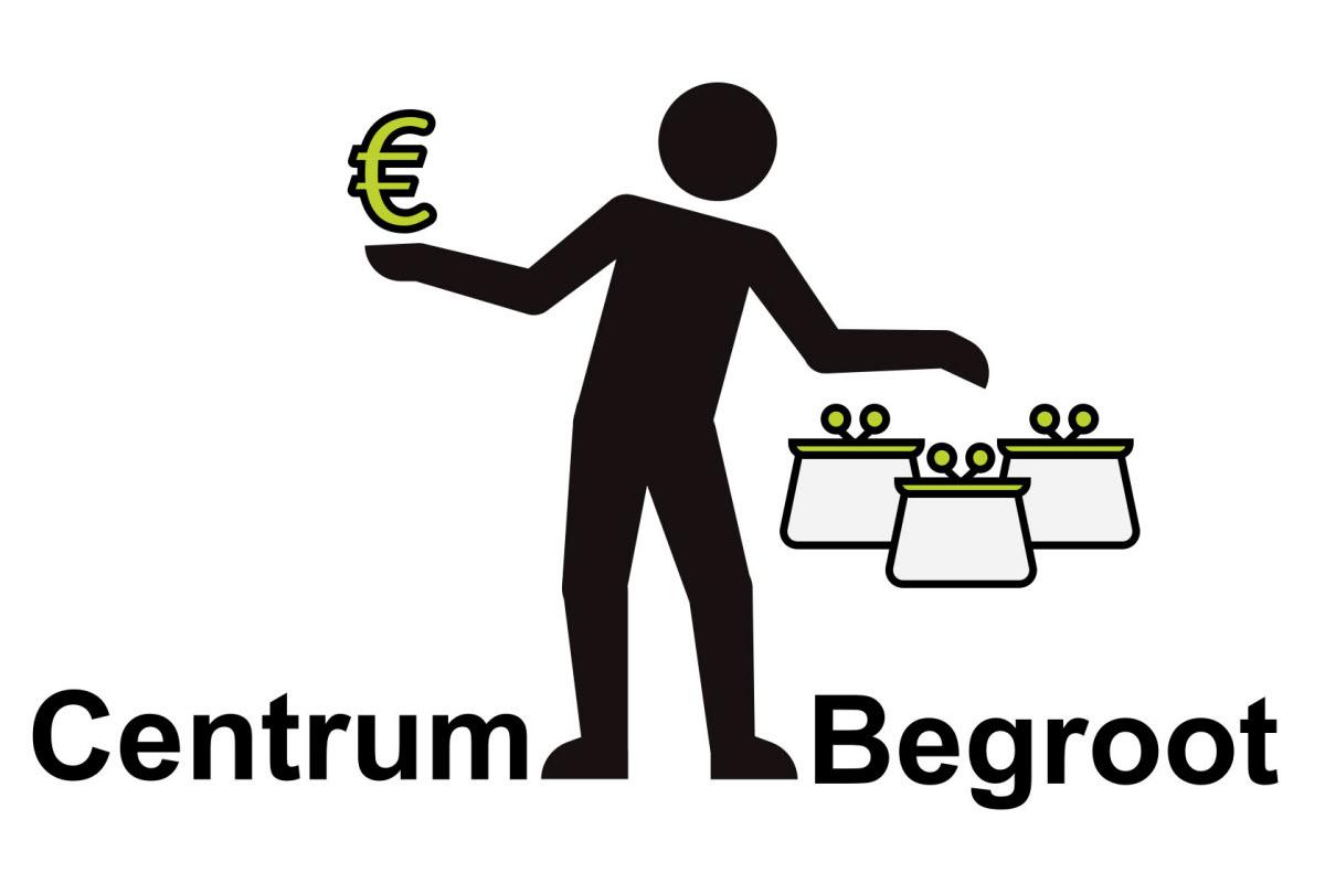 Dien uw plan in via Centrum Begroot